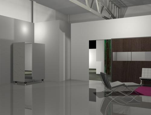 nemo studio rendering