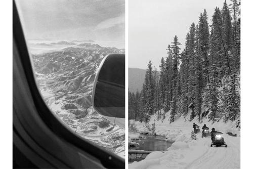 josh letchworth ski doo shoot
