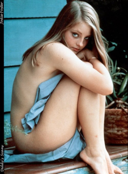 Jodi Foster coming of age